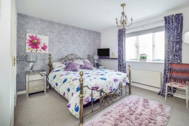Bedroom One of Oakland Way, Nottingham, Nottinghamshire NG8
