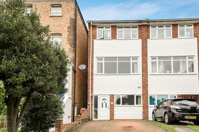 4 bed town house for sale in Panmure Road, Sydenham