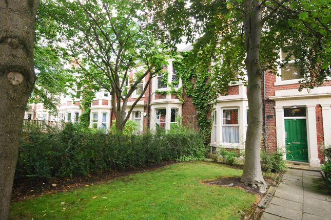 Thumbnail 1 bed maisonette for sale in St. Georges Terrace, Jesmond, Newcastle Upon Tyne