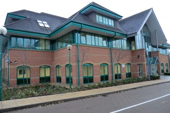 Thumbnail Office to let in Dorset House, Kingston Road, Leatherhead