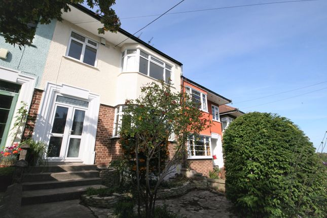Thumbnail Terraced house for sale in Maycliffe Park, Bristol