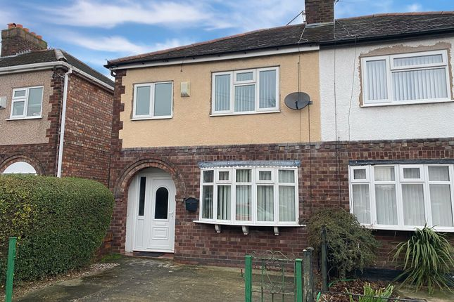 Carnsdale Road, Moreton, Wirral CH46