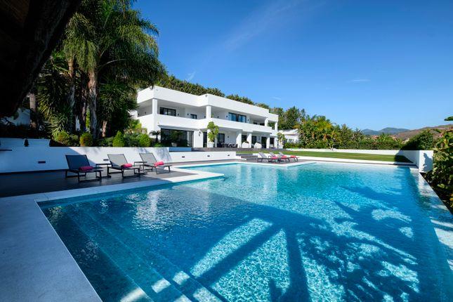 Thumbnail Villa for sale in Nueva Andalucia Marbella Málaga, Marbella, Málaga, Andalusia, Spain