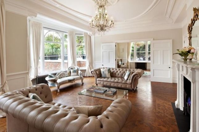 Thumbnail Detached house for sale in Victory House, Daleham Gardens, Hampstead