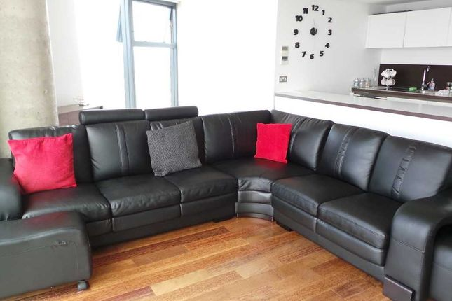 Thumbnail Flat to rent in Panfield Road, London