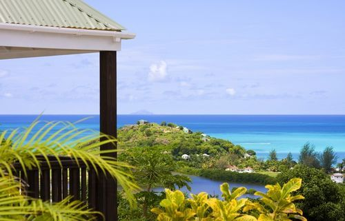 2 bed town house for sale in Sugar Ridge Villas, Jolly Harbour Area, Antigua And Barbuda