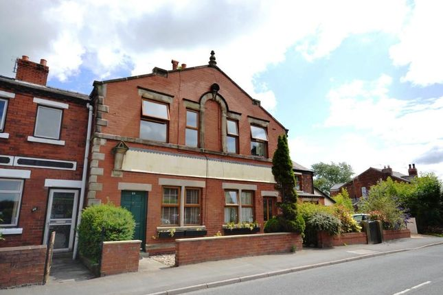 Thumbnail Terraced house for sale in New Street, Mawdesley