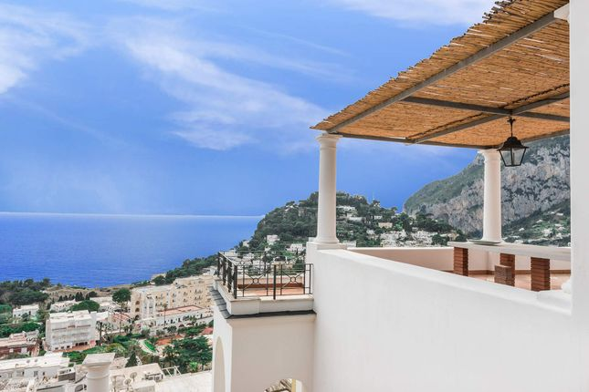 5 bed town house for sale in 80076 Capri, Metropolitan City Of Naples, Italy