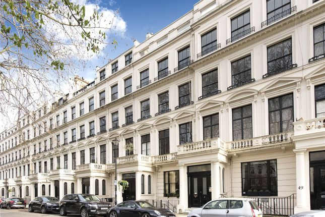 Thumbnail Flat for sale in Cleveland Square, London