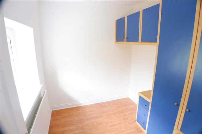 Bedroom 3 of Railway Terrace, Penygraig, Tonypandy CF40