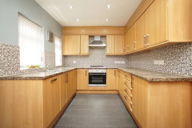 Thumbnail End terrace house to rent in Cross Green Lane, Leeds