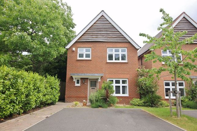 Detached house for sale in Speke Road, Woolton, Liverpool