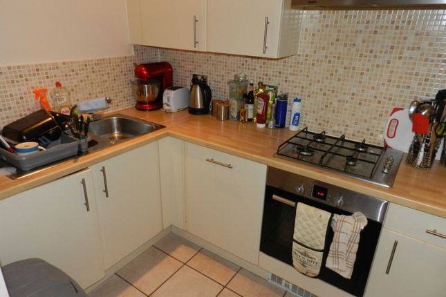 Kitchen View 1 of Providence Park, Princess Elizabeth Way, Cheltenham GL51