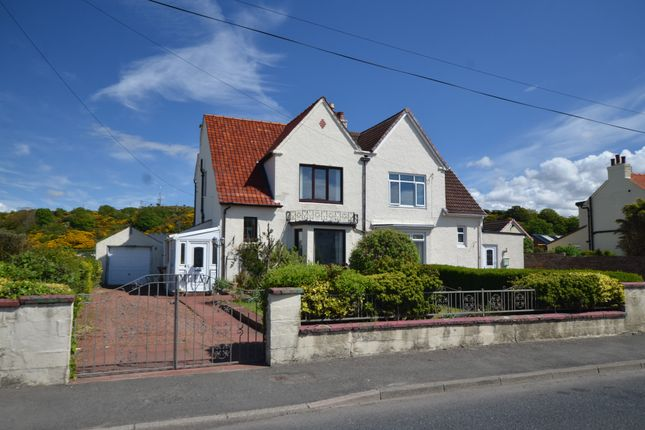 Thumbnail Semi-detached house for sale in 9 Main Street, Ballantrae