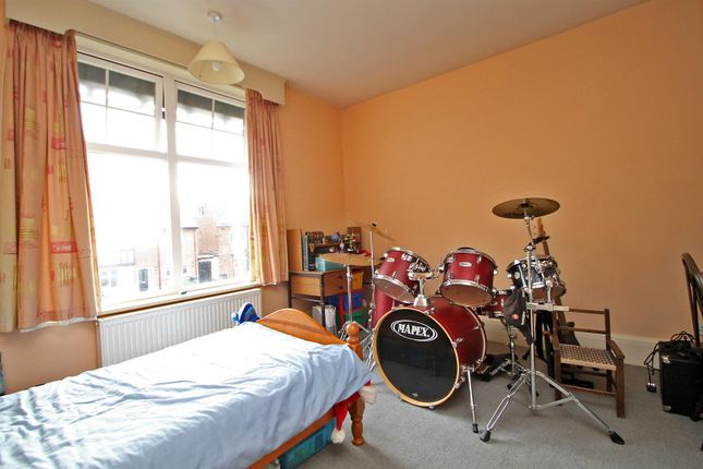 Bedroom Four of Villiers Road, Woodthorpe, Nottingham NG5