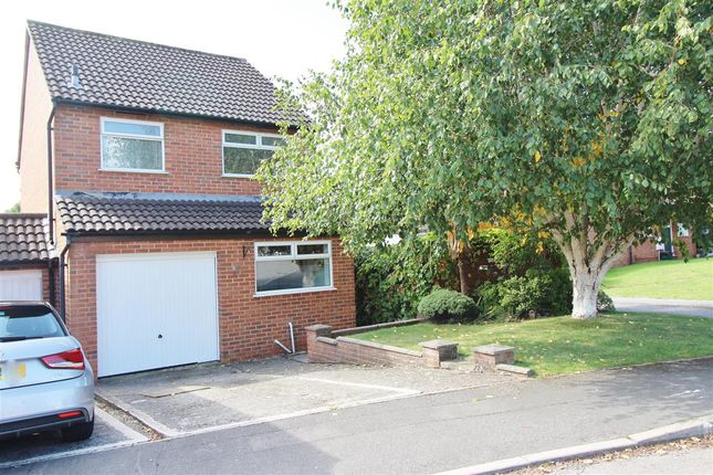Thumbnail Detached house to rent in Lees Lane, North Common, Bristol