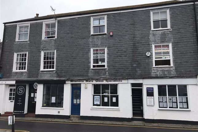 Thumbnail Office to let in Second Floor Office, 7-9, Old Bridge Street, Truro, Cornwall