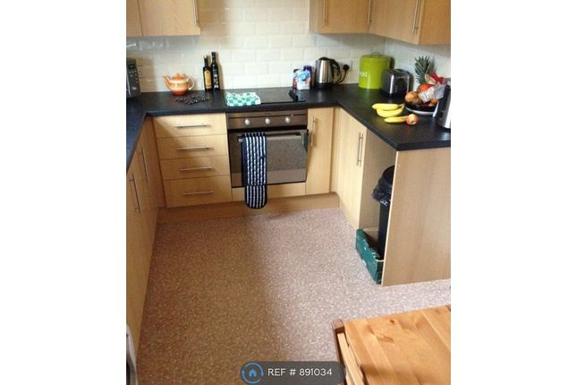 Thumbnail Room to rent in Uplands Terrace, Swansea
