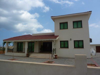 4 bed detached house for sale in Yenibogazici, Famagusta, Cyprus