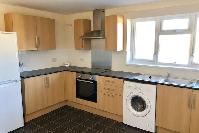 Thumbnail Flat to rent in Cherwell Drive, Marston, Oxford