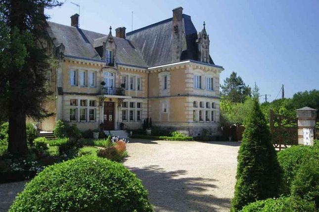 Thumbnail Property for sale in Boutique Chateau Hotel, Cottages, Dordogne