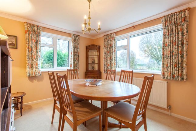 Dining Room of St Marys Close, Henley-On-Thames, Oxfordshire RG9