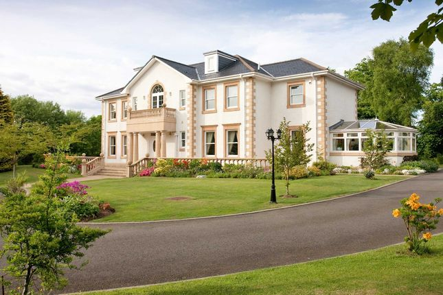 Thumbnail Property for sale in Pollok Castle, Pollok Castle Estate, Newton Mearns