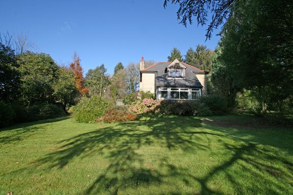 Thumbnail Detached house for sale in Waterrow, Taunton