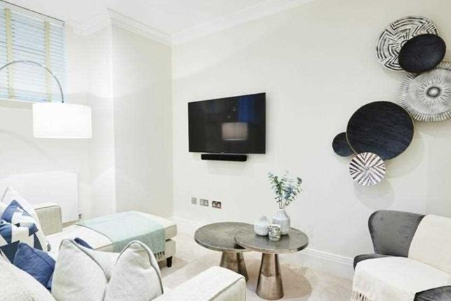 1 bed flat to rent in Palace Wharf, Rainville Road, Hammersmith W6