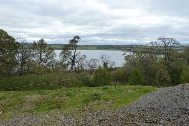 Thumbnail Land for sale in Mountrich Place, Dingwall, Ross-Shire