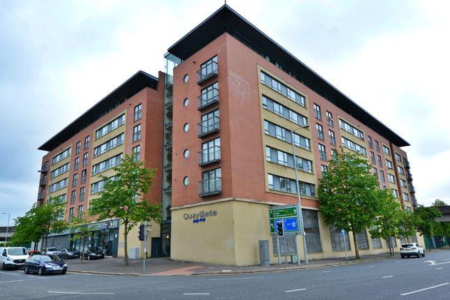 Thumbnail Flat for sale in 19 Station Street, Belfast