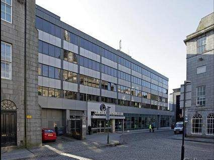 Thumbnail Office to let in Exchequer Row, Aberdeen