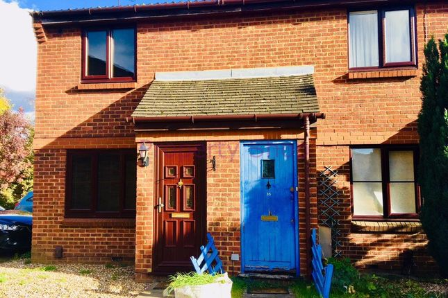 Thumbnail Semi-detached house to rent in Gade Close, Hayes