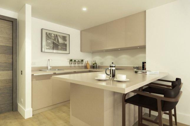 Kitchen of Altair, Moss Lane, Altrincham WA15