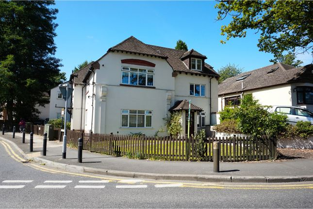 Thumbnail Flat for sale in 11 Dartford Road, Bexley