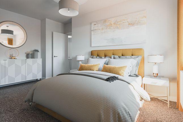 2 bedroom flat for sale in Loxwood Road, Alfold, Cranleigh