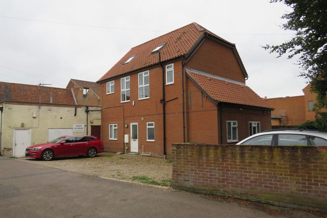 Thumbnail Flat for sale in High Street, Dereham