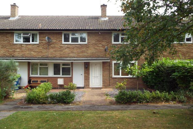 3 bed property to rent in Whittington Barracks, Lichfield WS14