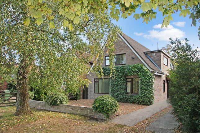 Thumbnail Detached house for sale in The Green, Marsh Baldon, Oxford