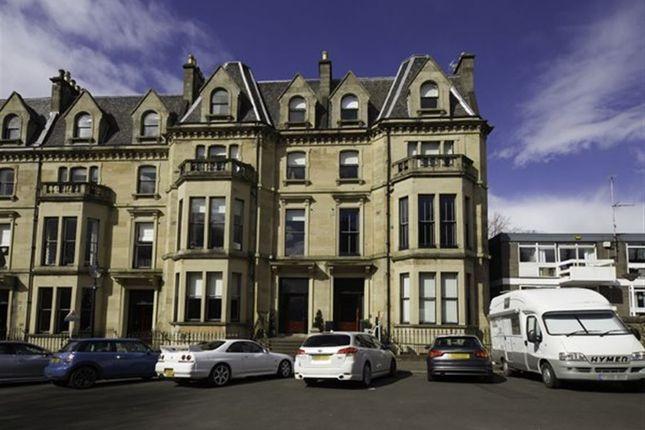 Thumbnail Flat to rent in Kingsborough Gardens, Glasgow