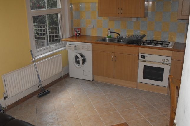 Thumbnail Semi-detached house to rent in Wheatfield Way, Kingston Upon Thames