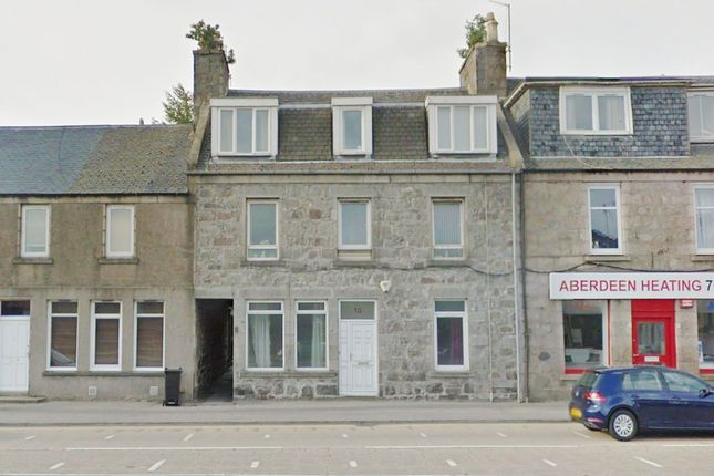 2 bed flat for sale in 10, Auchmill Road, Aberdeen AB219Ld AB21