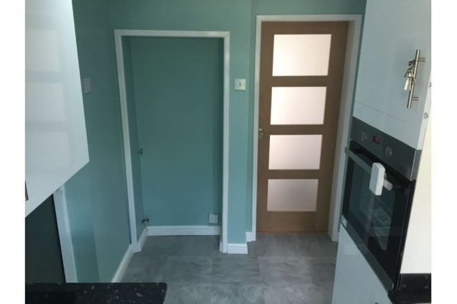 Thumbnail Semi-detached house to rent in Merryfield Road, Dudley