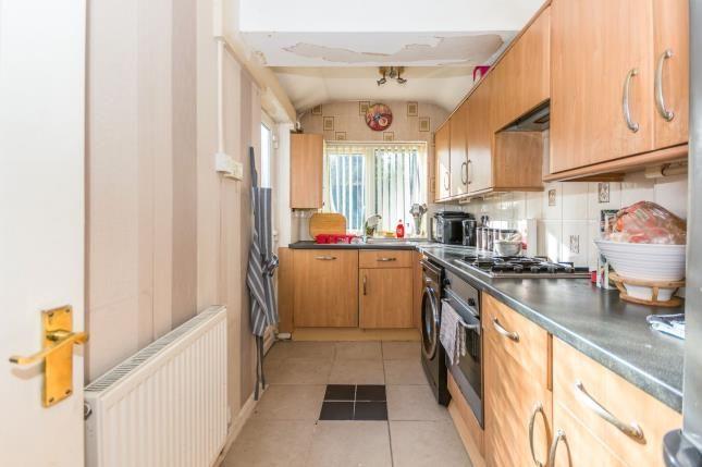 Kitchen of Colemeadow Road, Birmingham, West Midlands B13