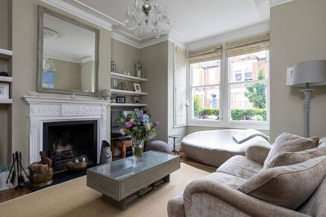 Thumbnail Terraced house to rent in Killyon Road, London