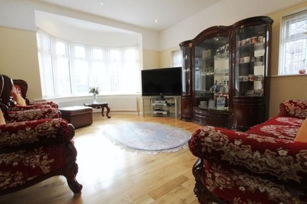 Thumbnail Detached house for sale in Mather Avenue, Allerton, Liverpool