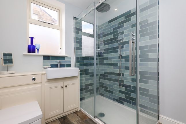 Shower Room of Greenhill Main Road, Greenhill, Sheffield S8