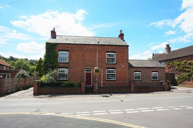 Thumbnail Detached house for sale in Main Street, Calverton