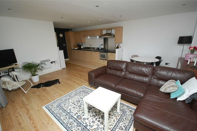 Thumbnail Flat for sale in Apartment 1120, X Q 7 Building, Taylorson Street South, Salford, Greater Manchester