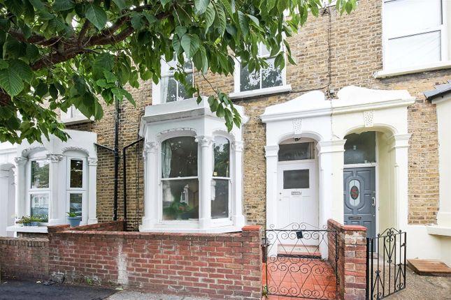 Thumbnail Property to rent in Geldart Road, London